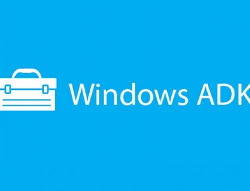 دانلود Windows ADK